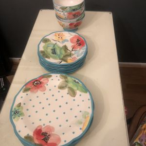 Pioneer Woman Dishes for Sale in Virginia Beach, VA