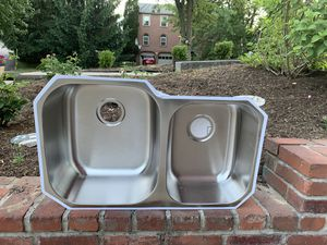 New Stainless Kitchen Sink for Sale in Hampton Township, PA