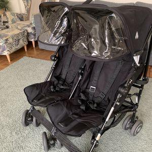 Maclaren Double Twin Stroller for Sale in Los Angeles, CA