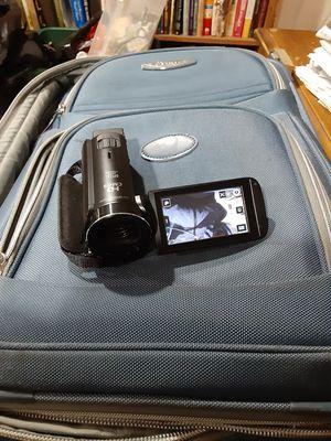 Canon vixia HF R800 touchscreen camcorder for Sale in Cambridge, MA