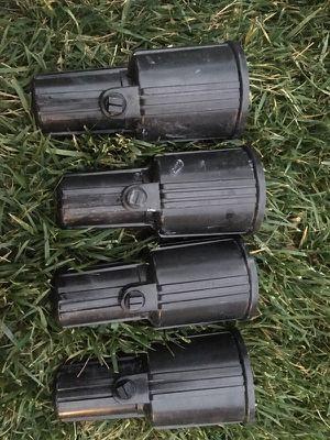 Rain bird sprinklers (4) for Sale in Santee, CA