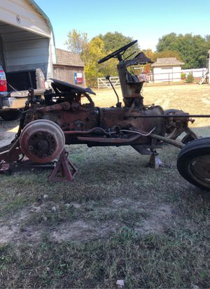 8 N ford tractor for Sale in Richland Hills, TX