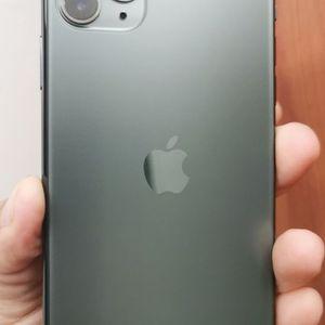 iPhone 11 Pro MAX 64Gb - Unlocked for Sale in Miami, FL
