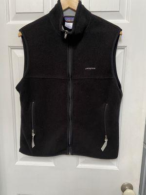 Patagonia Vest sz Medium Men for Sale in Smoke Rise, GA