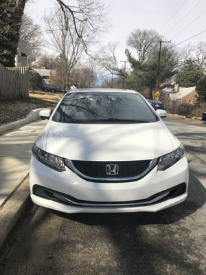 2014 Honda Civic for Sale in Silver Spring, MD