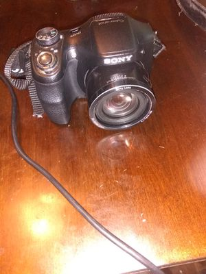Used, Sony dsc-h200 for Sale for sale  Garland, TX