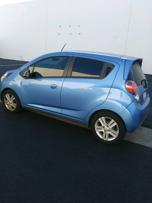 2013 chevy spark salvage title for Sale in Anaheim, CA