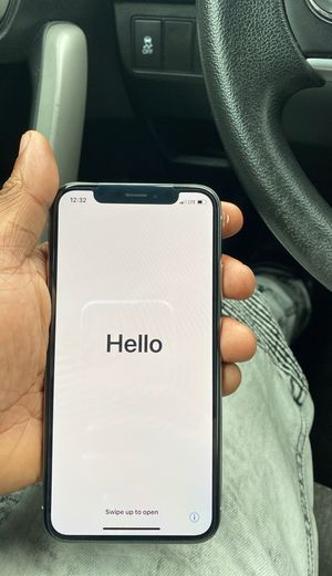 Iphone X Brand New (Never Used) Best Offer for Sale in Greenbelt, MD