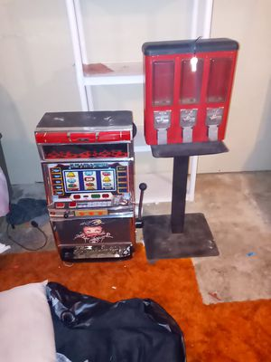 Slot machine candy jar for Sale in Kansas City, MO
