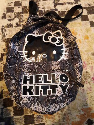 Hello Kitty backpack for Sale in Cedar Park, TX