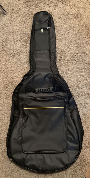 Guitar Gig Bag for Sale in Fairview, TN