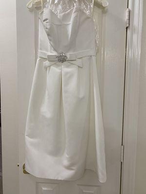 David Bridal wedding dress for Sale in League City, TX