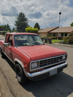 Ford Ranger for Sale in McMinnville, OR