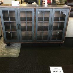 Trolley Door Cabinet for Sale in Alexandria,  VA