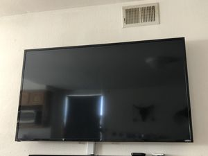 Vizio 55 inch 4K TV for Sale in San Francisco, CA
