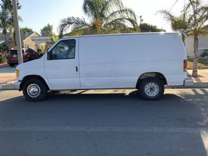 2002 ford E-150 for Sale in Los Angeles, CA