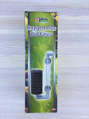 Azoo aquarium fish filter for Sale in Scottsdale, AZ