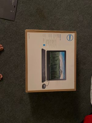 "Dell Inspiron 20 3000s All-In-One, model 3052, 19.5"" for Sale in Brooklyn, NY"