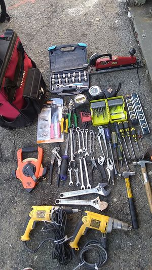 Power tools/Hand tools for Sale in Los Angeles, CA
