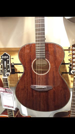 Breedlove acoustic/electric guitar for Sale in Orlando, FL