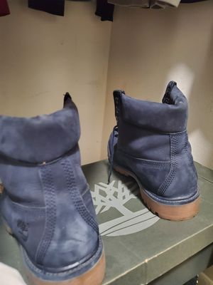Timberland boots size 9.5 like new for Sale in Pembroke Pines, FL