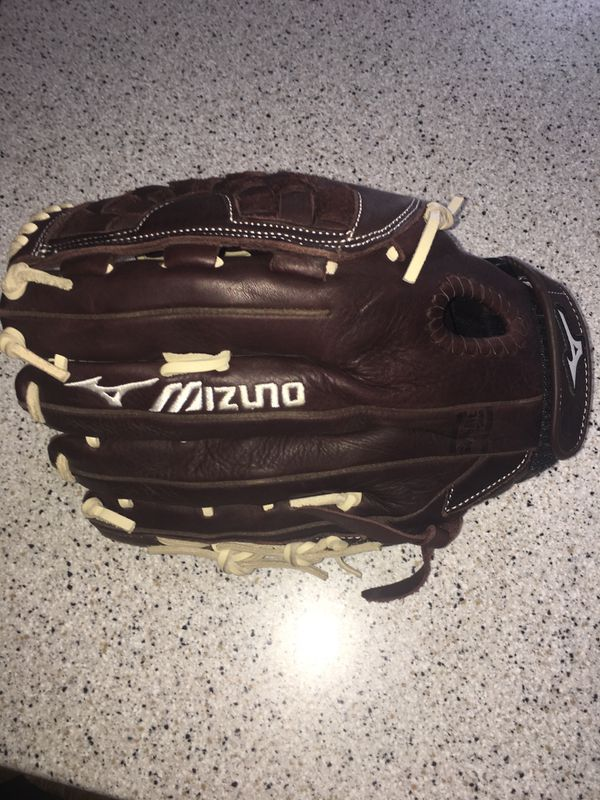 Mizuno Softball Glove