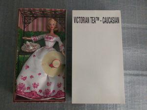 2002 Victorian Tea Barbie for Sale in Norcross, GA