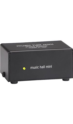 Music Hall Mini phono preamp for Sale in Chicago, IL