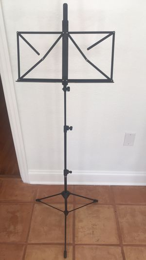 Music stand for Sale in Winter Park, FL