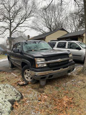 Chevrolet Silverado for Sale in Uxbridge, MA