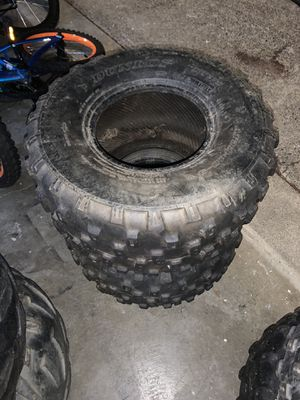 i sell quartrack tires for Sale in Lacey, WA