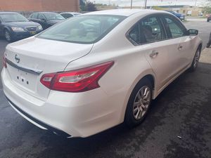 2016 Nissan Altima for Sale in Parma, OH