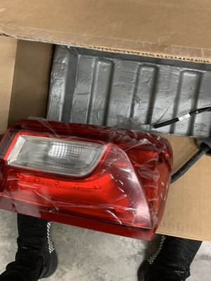 2019 malibu tail light oem part for Sale in Nashville, TN