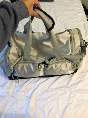 Grey Focus Gear Gym/Weekend Duffle Bag - Like New for Sale in Richmond, VA