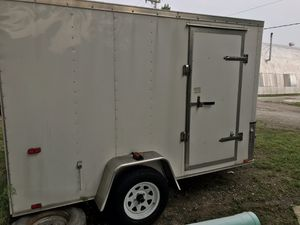 Nice cargo trailer for Sale in Piqua, OH