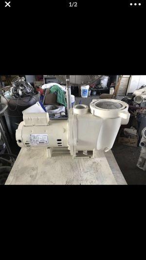 Rebuilt Pool Pump Century and Whisper-Flo for Sale in El Monte, CA