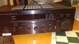 Yamaha Reciever rx-497 for Sale in El Cajon, CA