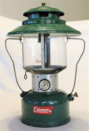 Vintage Coleman 228F Lantern for Sale in Berwyn, IL