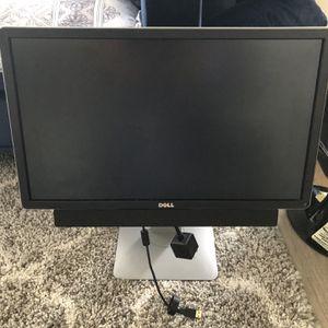 Dell Monitor for Sale in Marina del Rey, CA