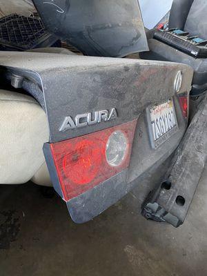 2003-2008 Acura TSX parts for Sale in Montebello, CA