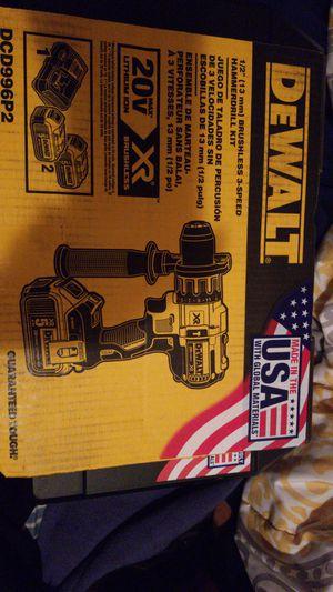 Dewalt 20v hammer drill for Sale in Boston, MA