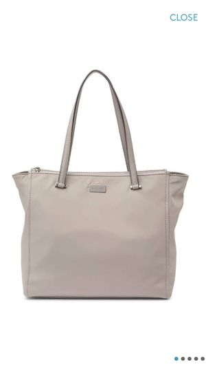 Kate Spade nylon tote new with tag for Sale in Williamsburg, VA