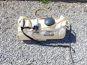 Northstar high pressure sprayer for Sale in KIMBERLIN HGT, TN