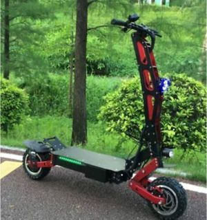FLJ 3200W 40V TWO WHEEL ELECTRIC FOLDING SCOOTER BRAND NEW ORIGINAL for Sale in New York, NY