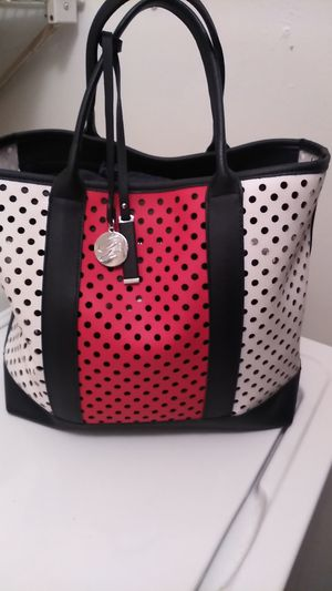 Absolutely gorgeous bag bought at Macy's for Sale in Tuckerton, NJ