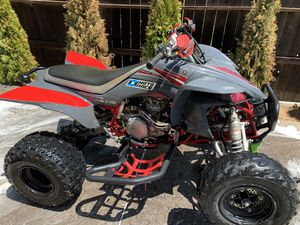 2008 Yamaha yfz450 for Sale in Citrus Heights, CA