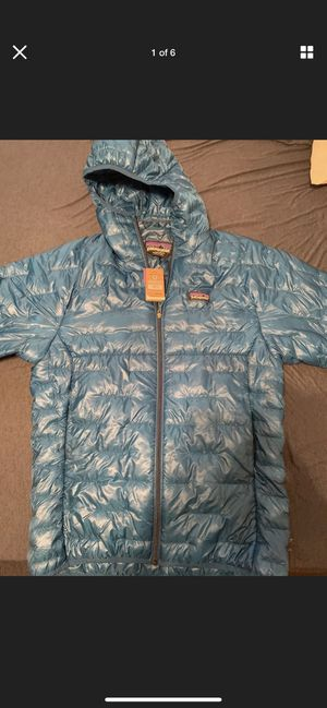 Patagonia jacket. Size M for Sale in Phoenix, AZ