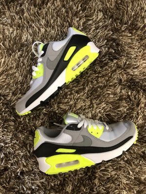 Womens AirMax 90 Volt BRAND NEW for Sale in Orlando, FL