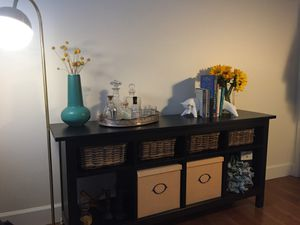 IKEA Hemnes Console Table for Sale in San Diego, CA