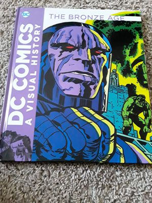 DC Comics Bronze age book for Sale in Winston-Salem, NC